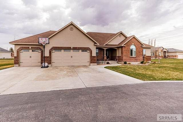 3782 E Terrace Hills Lane, Rigby, ID 83442 (MLS #2135843) :: The Perfect Home