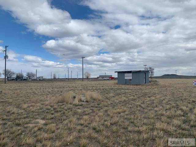 3rd Ave N First Avenue West, Atomic City, ID 83215 (MLS #2135858) :: The Perfect Home