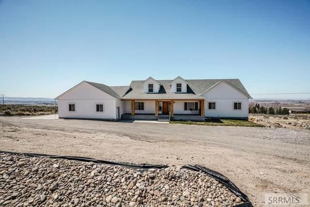 6790 E Hillside Drive, Idaho Falls, ID 83401 (MLS #2135899) :: The Perfect Home