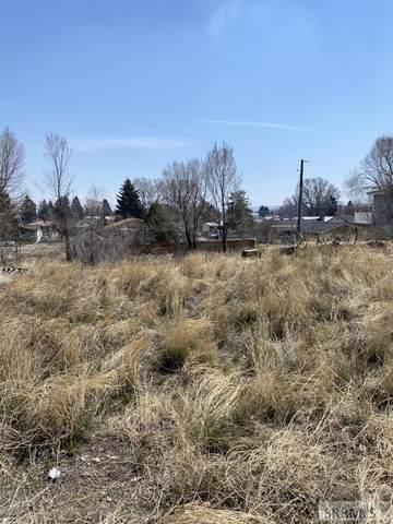 TBD N Bingham Avenue, Idaho Falls, ID 83402 (MLS #2135913) :: Silvercreek Realty Group