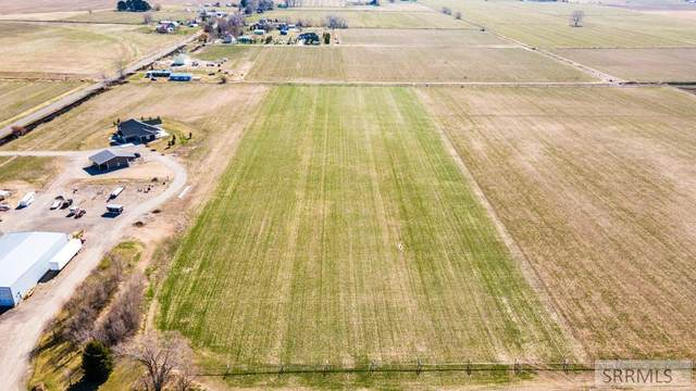 TBD N 4500 E, Rigby, ID 83442 (MLS #2135929) :: The Perfect Home