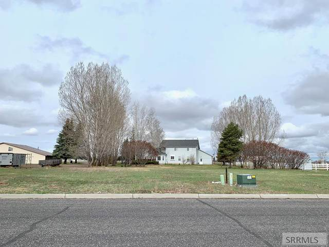 801 Sage Drive, St Anthony, ID 83445 (MLS #2136003) :: The Perfect Home
