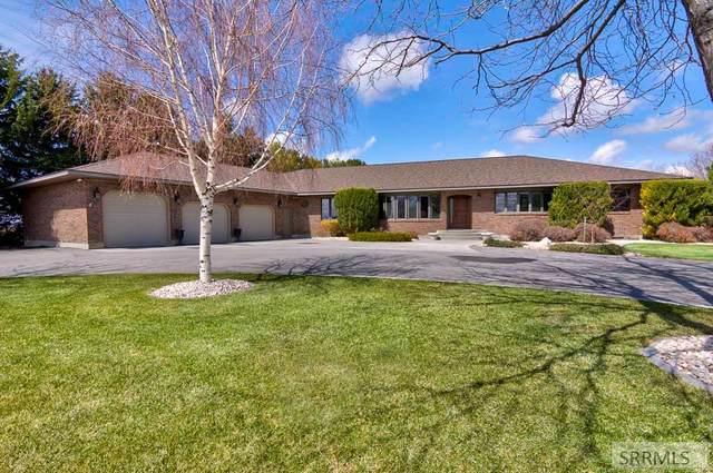 832 E 1415 N, Shelley, ID 83274 (MLS #2136011) :: The Perfect Home