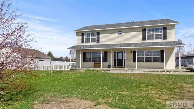 669 s. 12th Street, Rexburg, ID 83440 (MLS #2136037) :: The Perfect Home