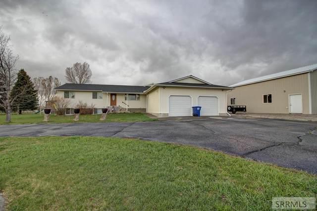 390 N Karey Lane, Idaho Falls, ID 83402 (MLS #2136080) :: The Perfect Home