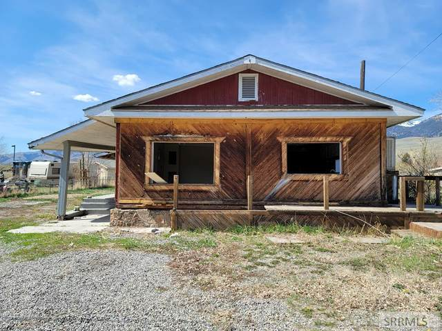 807 Willow Avenue, Salmon, ID 83467 (MLS #2136111) :: The Perfect Home