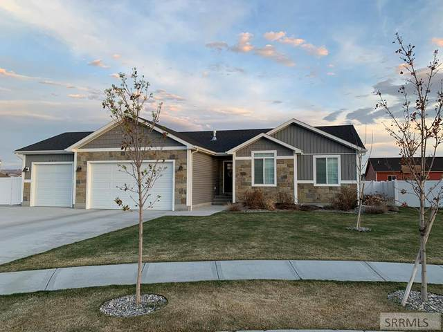 430 Adobe Court, Idaho Falls, ID 83404 (MLS #2136140) :: The Perfect Home