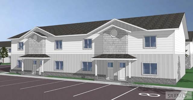 2001 Lawrence Lane #202, Blackfoot, ID 83221 (MLS #2136150) :: The Perfect Home