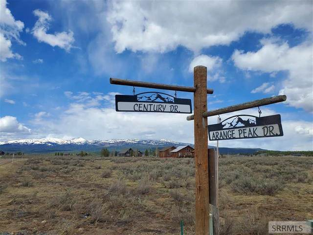 3802 Arange Peak Drive, Island Park, ID 83429 (MLS #2136177) :: The Perfect Home