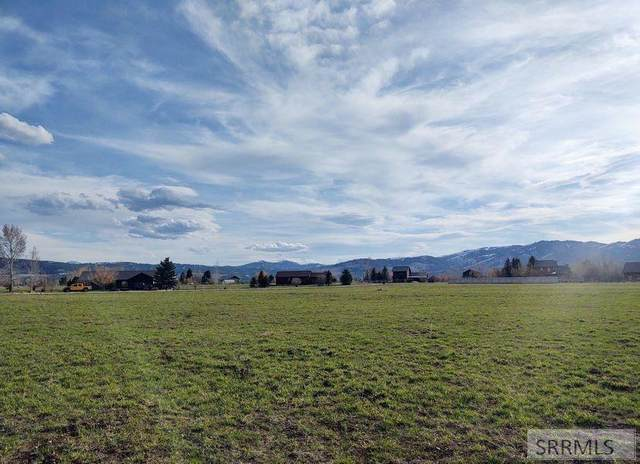 1772 Diamond T Trail, Victor, ID 83455 (MLS #2136194) :: The Perfect Home