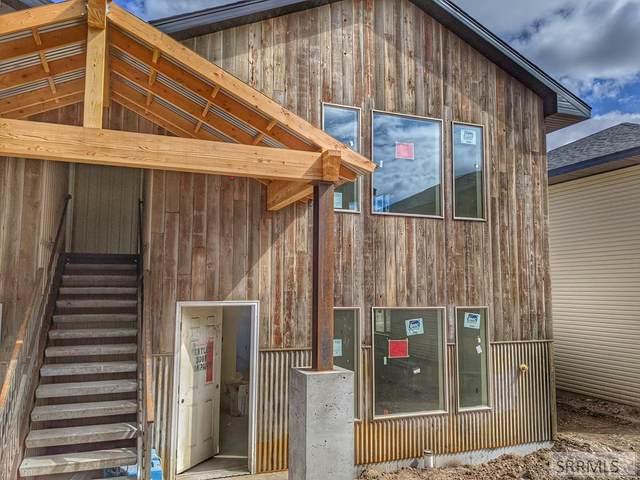 280 E Lorene Street #10202, Rexburg, ID 83440 (MLS #2136204) :: The Perfect Home
