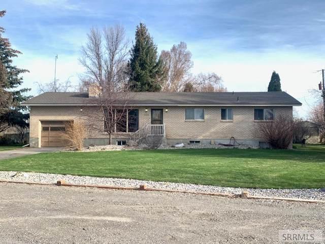 384 W 4650 N, Rexburg, ID 83440 (MLS #2136205) :: The Perfect Home