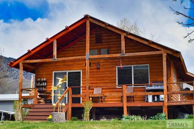 339 W Elkhorn Road, Salmon, ID 83467 (MLS #2136234) :: Silvercreek Realty Group