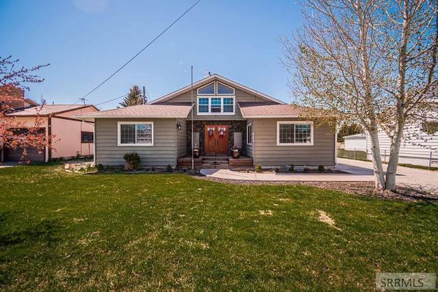 23 N 5 W, Rexburg, ID 83440 (MLS #2136266) :: Silvercreek Realty Group