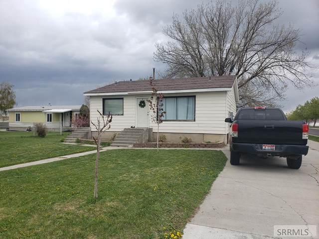 252 S 5th W, Rexburg, ID 83440 (MLS #2136348) :: Silvercreek Realty Group