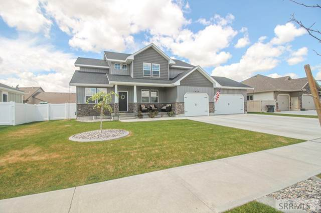 5470 Jolyn Way, Idaho Falls, ID 83404 (MLS #2136358) :: Silvercreek Realty Group