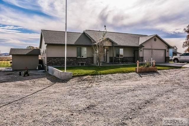 405 W Riverton Road, Blackfoot, ID 83221 (MLS #2136369) :: Silvercreek Realty Group