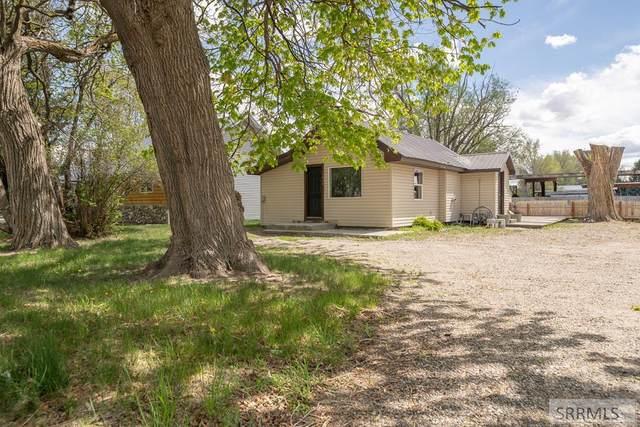 1670 Cromwell Lane, Blackfoot, ID 83221 (MLS #2136419) :: Silvercreek Realty Group