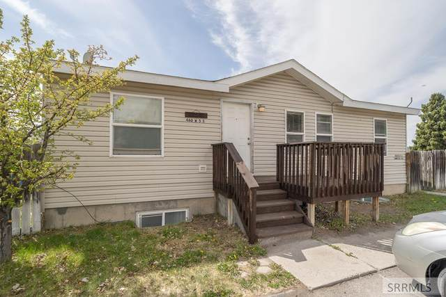 462 W 5th S, Rexburg, ID 83440 (MLS #2136420) :: Silvercreek Realty Group