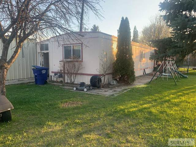 105 w 2nd S, Sugar City, ID 83448 (MLS #2136433) :: Silvercreek Realty Group
