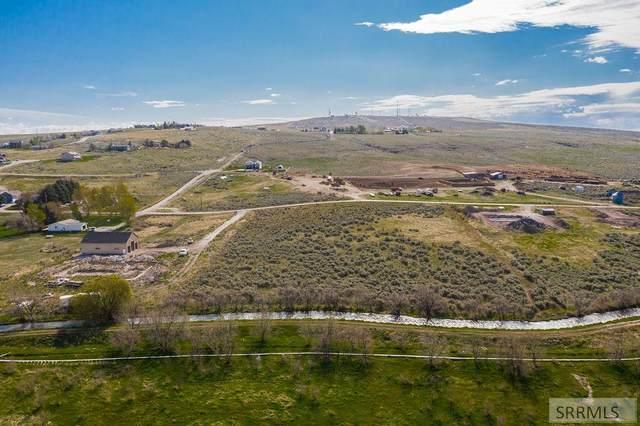 TBD N Foothill Road, Idaho Falls, ID 83401 (MLS #2136444) :: Silvercreek Realty Group
