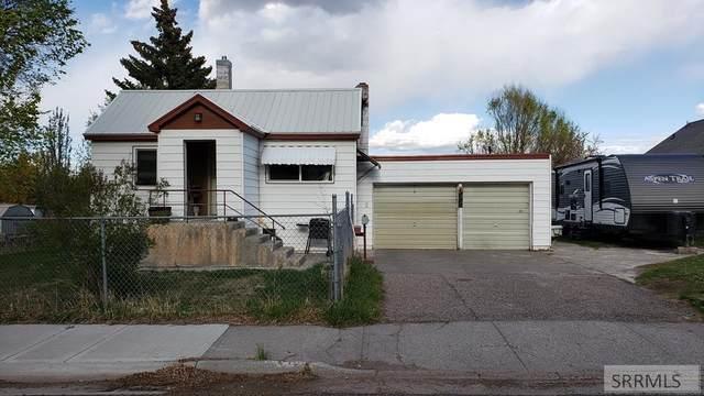 1178 NE Cassia, Idaho Falls, ID 83402 (MLS #2136453) :: Silvercreek Realty Group