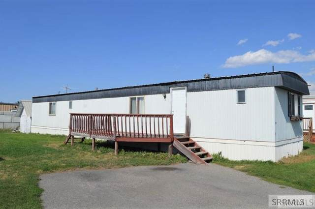 387 Airport Road #50, Rexburg, ID 83440 (MLS #2136513) :: Team One Group Real Estate