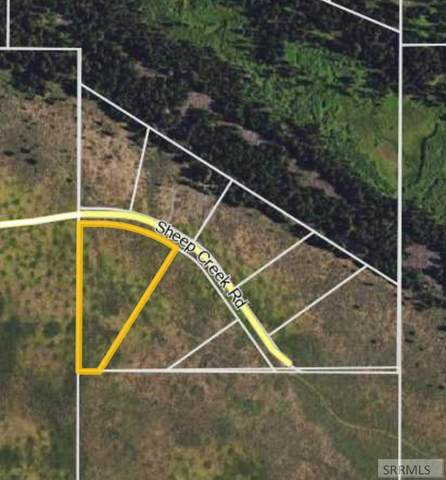 3200 Sheep Creek Road, Island Park, ID 83429 (MLS #2136604) :: Silvercreek Realty Group