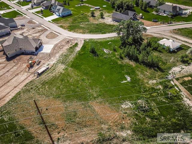 L3B1 E Calloway Drive, Rigby, ID 83442 (MLS #2136659) :: Team One Group Real Estate