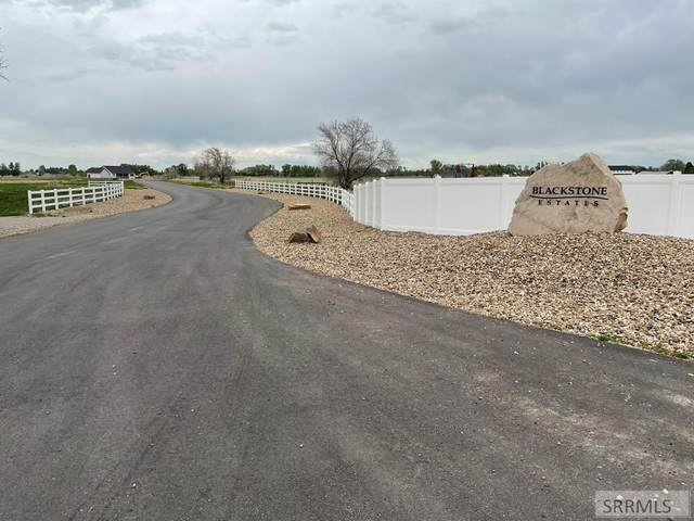 Lot 29 230 N, Rigby, ID 83442 (MLS #2136697) :: The Perfect Home