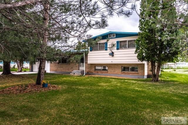 254 Ammon Road, Ammon, ID 83406 (MLS #2136733) :: The Perfect Home