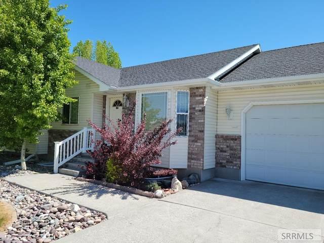 777 Newgate Drive, Ammon, ID 83406 (MLS #2136751) :: The Perfect Home