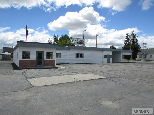 80 S Birch Avenue, Blackfoot, ID 83221 (MLS #2136782) :: The Perfect Home