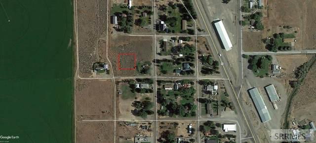 TBD C Street, Moore, ID 83255 (MLS #2136796) :: Team One Group Real Estate