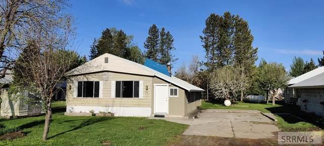 384 N 5th Street, Ashton, ID 83420 (MLS #2136828) :: Team One Group Real Estate