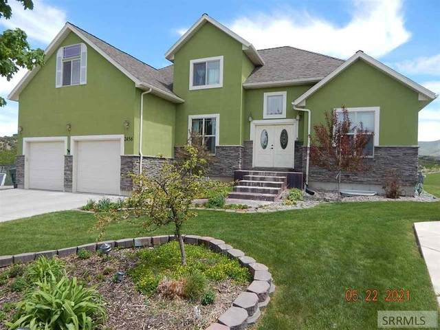 2456 Northstar, Pocatello, ID 83201 (MLS #2136832) :: The Perfect Home