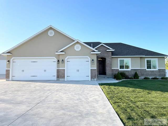 4241 E 250 N, Rigby, ID 83442 (MLS #2136898) :: The Perfect Home