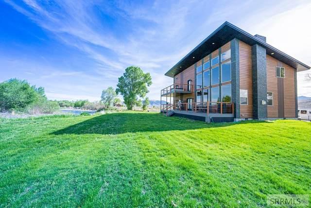 3868 Moose Lane, Leslie, ID 83255 (MLS #2137061) :: Team One Group Real Estate