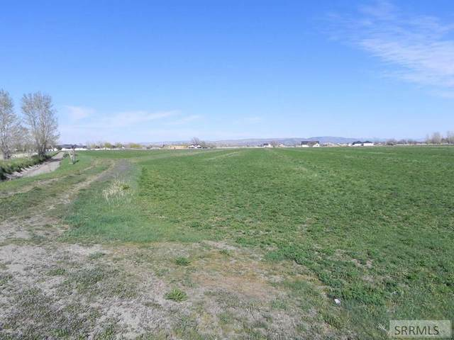 230 N 4200 E #1, Rigby, ID 83422 (MLS #2137077) :: The Perfect Home