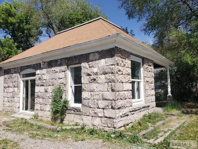 272 Hill Street, Idaho Falls, ID 83401 (MLS #2137078) :: The Perfect Home