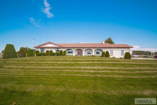 2974 S Hwy 191, Rexburg, ID 83440 (MLS #2137147) :: The Perfect Home