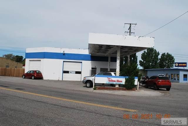 175 Main Street, Ririe, ID 83443 (MLS #2137167) :: The Perfect Home