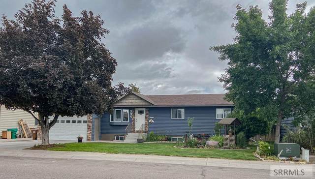 534 Canal, Chubbuck, ID 83202 (MLS #2137171) :: The Perfect Home