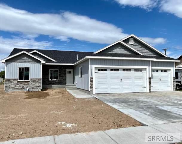 6320 Zachary, Idaho Falls, ID 83402 (MLS #2137172) :: The Perfect Home