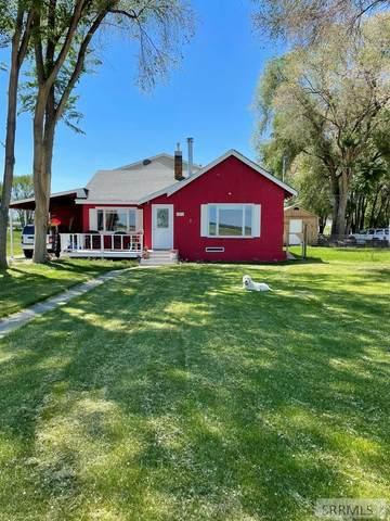 3872 E 400 N, Rigby, ID 83442 (MLS #2137186) :: Team One Group Real Estate