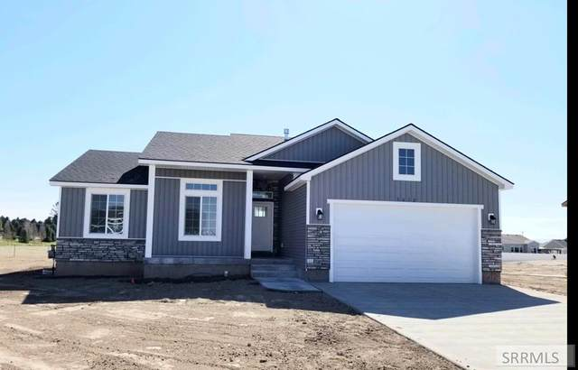 1612 Ernest Drive, Idaho Falls, ID 83402 (MLS #2137204) :: Silvercreek Realty Group