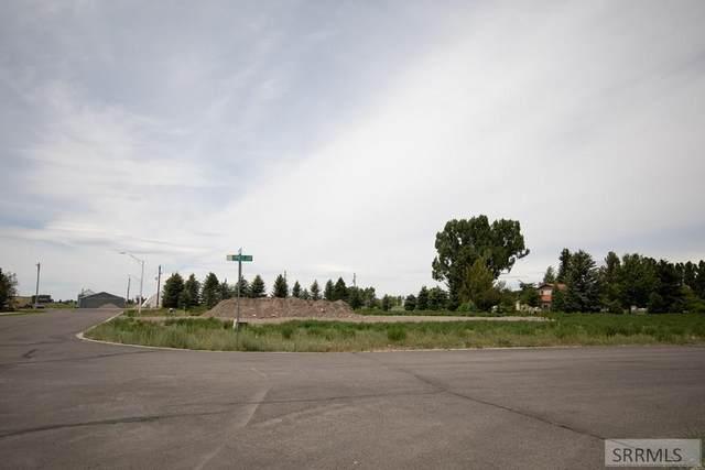 L15B3 Pine Brook Lane, Rexburg, ID 83440 (MLS #2137216) :: The Perfect Home