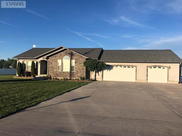 6 N 3700 E, Rigby, ID 83442 (MLS #2137226) :: The Perfect Home