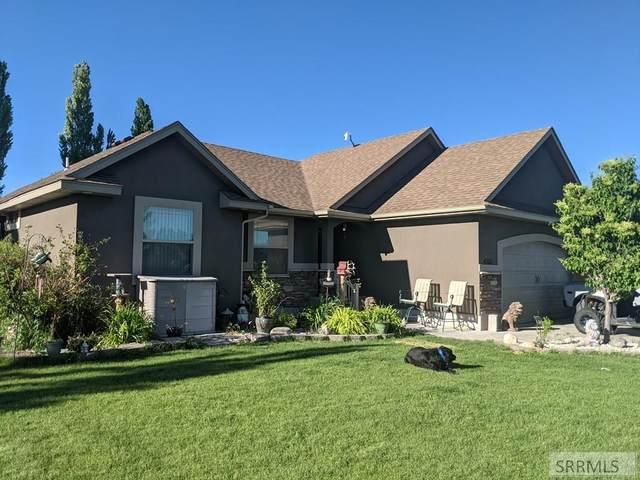 4521 E Ladino Drive, Idaho Falls, ID 83401 (MLS #2137233) :: The Perfect Home