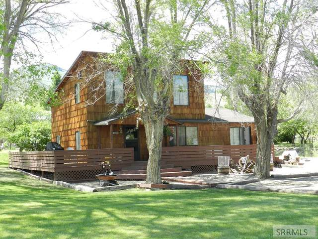 704 13th Street, Salmon, ID 83467 (MLS #2137235) :: Team One Group Real Estate